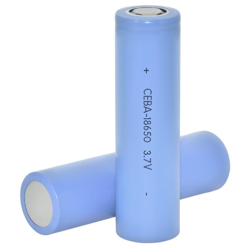 Cadhnra Gearrtha-Li-ian Battery