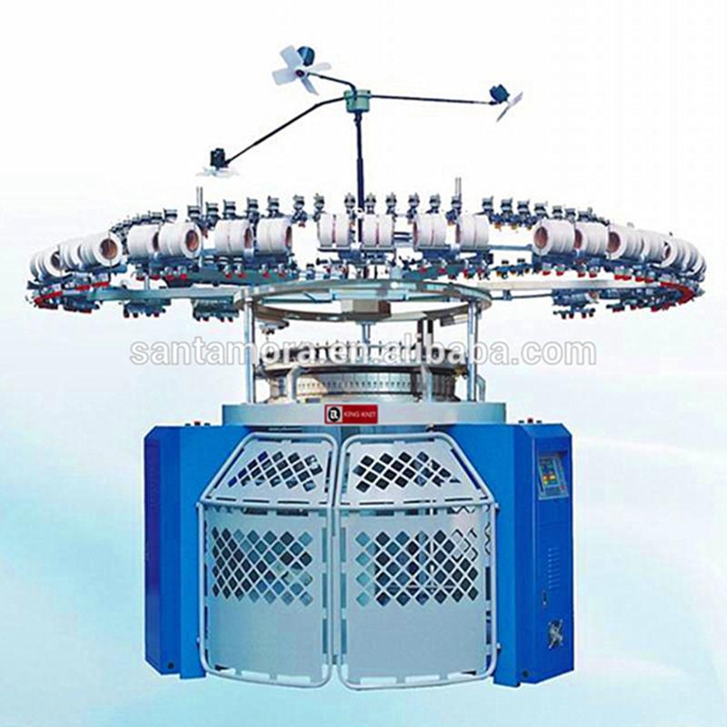 Elektrooniline automaattriibuline ringkudumismasin, üks särk