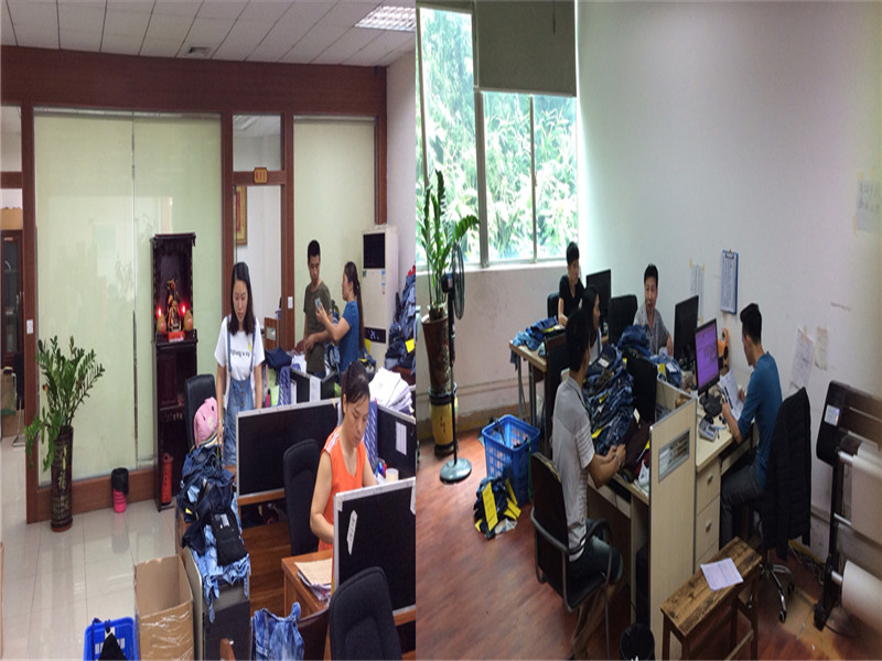 Guangzhou Xinniu Fashion Co.,LTD