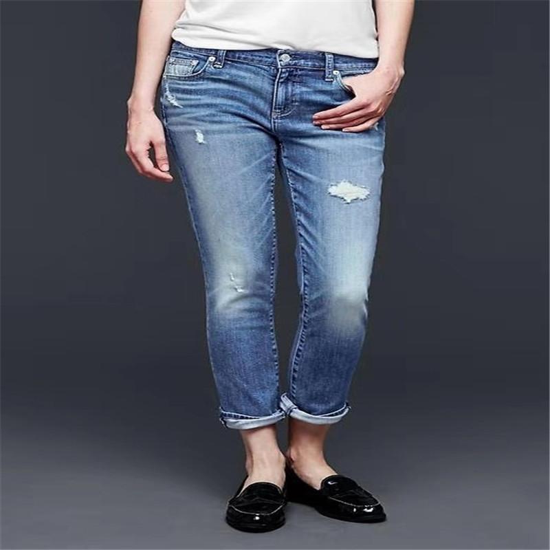 jeans mná
