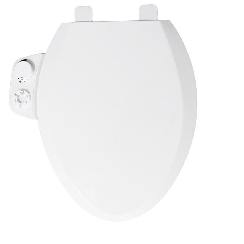 Pikendatud mitteelektrilised Bideet-tualeti istmed