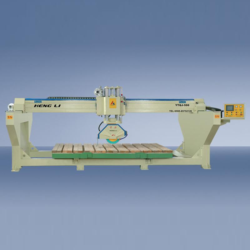 YTQJ-500 sillalõikamise masin