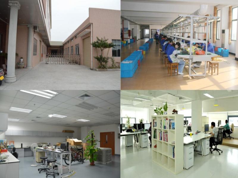 Guangdong vikon Intelligent Technology Co., Ltd.