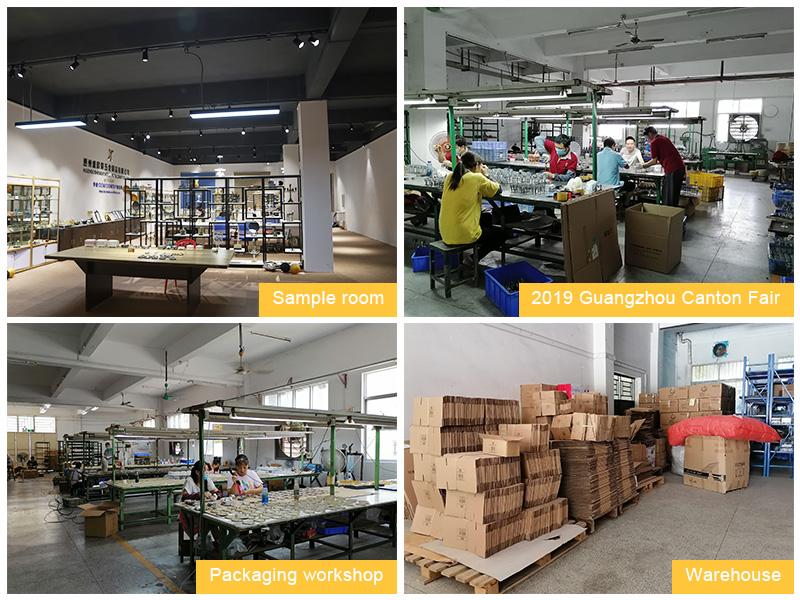 Huizhou Shengxinrong Metal Craft co.,Ltd