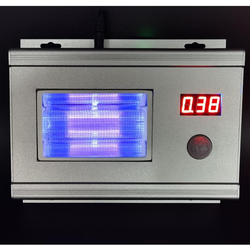 SWUVC meeskond on välja töötanud 222nm pika UV desinfektsioonivahendi.